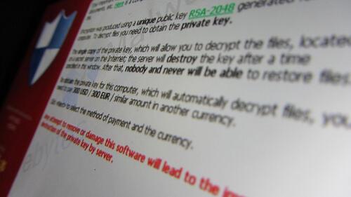 Locky, il ransomware che arriva via documenti Word (News)