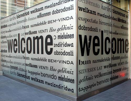 Come realizzare siti web multilingua: tradurre un sito (Guide, Zona Marketing)
