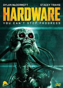 Film tecnologici: Hardware – Metallo letale (R. Stanley, 1990) (News)