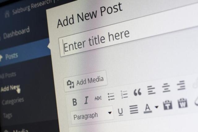 Promuoverti con un sito web: strategie per il tuo sito WordPress (Guide, Guide per la configurazione di WordPress, Mondo Lavoro, Zona Marketing)