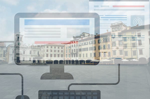 Realizzazione siti web a Udine: a chi rivolgersi (News, Mondo Lavoro)