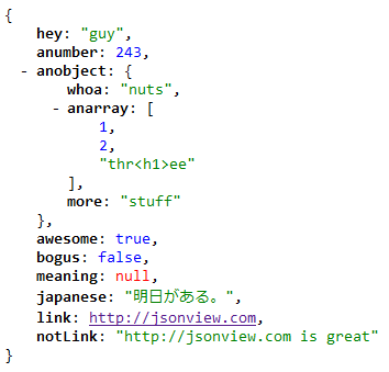 JSON: cos'è e come funziona questo formato (Guide, Assistenza Tecnica)