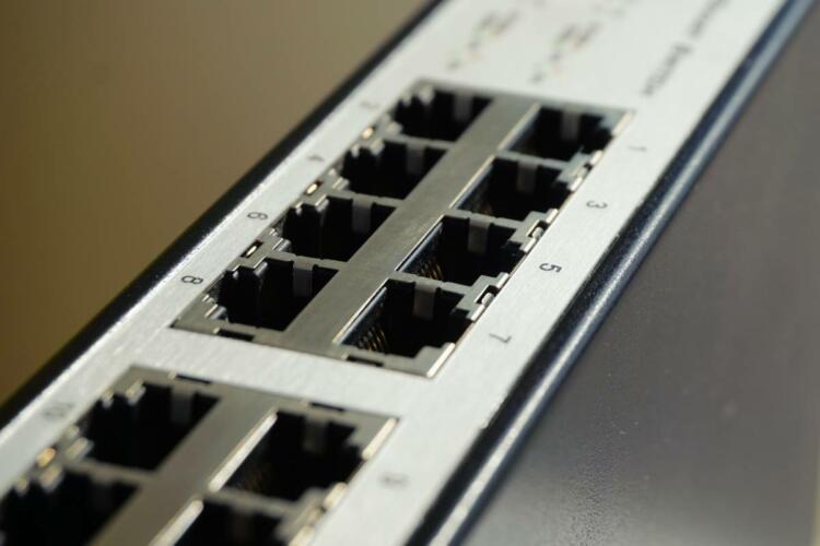 Cavi Ethernet: cosa sono e come funzionano