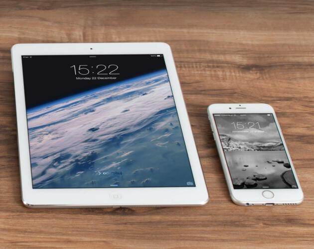 Utenti Apple: aggiornare iPad e iPhone quanto prima alla versione 15.0.2 (IOMobileFrameBuffer) (News, Guide smartphone e Telefonia, Mondo Apple, Nuove tecnologie)