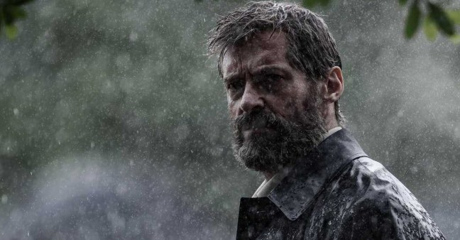 Logan - The 20 Best Superhero Movies Of All Time