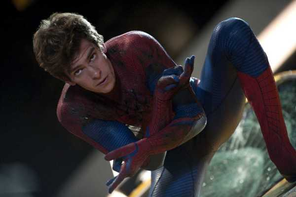 The Amazing Spiderman - The 20 Best Superhero Movies Of All Time