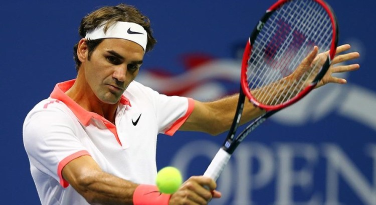 The famous Federer blocked return is no more