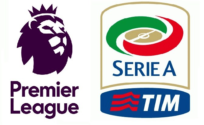 The Premier League could soon be overtaken by Serie A in the UEFA Association Rankings