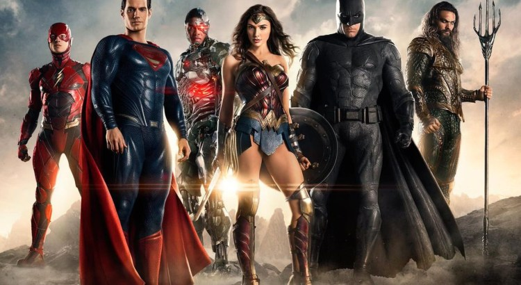 Justice League review - Doing justice to the Earth's mightiest superheroes