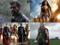 Best of 2017 Movie Awards - Vote for the best comic book movie of the year