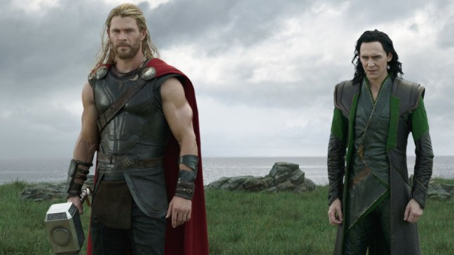 Thor Ragnarok : Comicbook movies of the year
