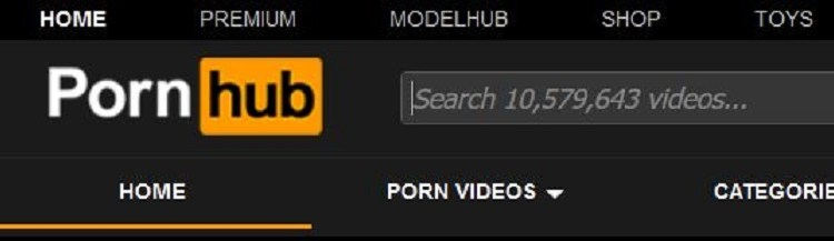 Pornhub sued by deaf man for not providing subtitles