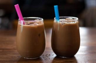 Hong-Kong Style Milk Tea
