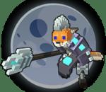 Lunar Lancer 16.8k PR (Trove - PC/Mac)