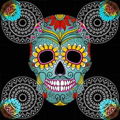 skullpattern1