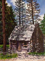 Anderson's Cabin 6/1 Image