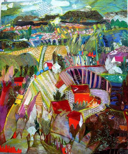 Dixie Salazar Landscape Image