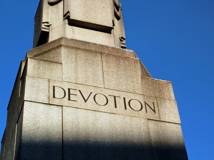 Devotion, London U.K.