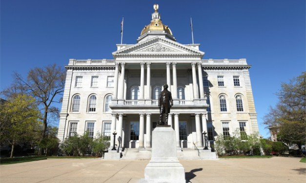 New Hampshire Senate Committee Delays Legalization Efforts Until 2020