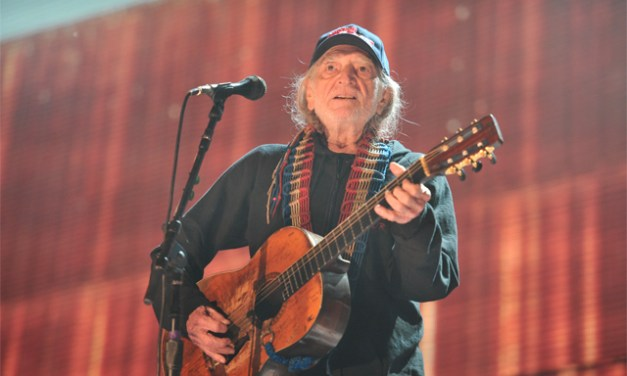 The Life of Willie Nelson is a History of Marijuana