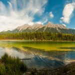 Kootenay National Park, British Columbia, Canada.