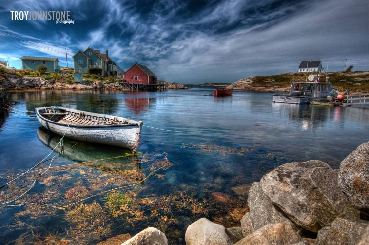 peggys cove large