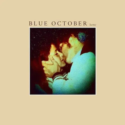 History for Sale: The Inspiration of Blue October