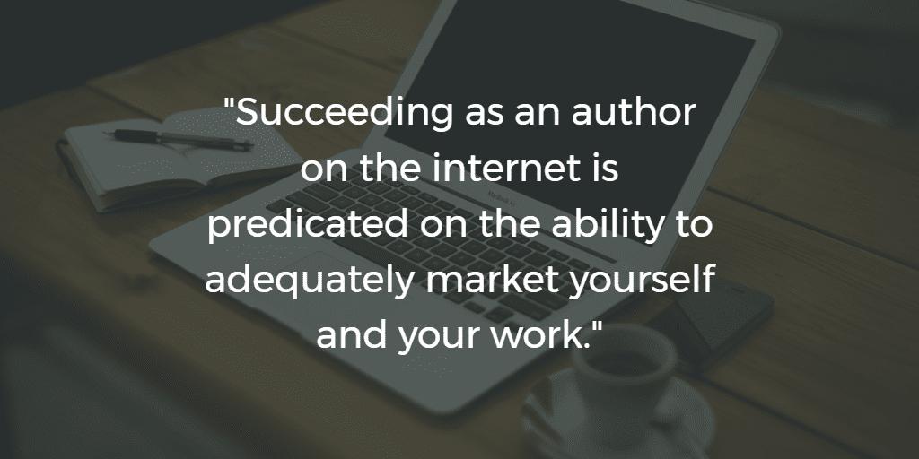 Author Marketing