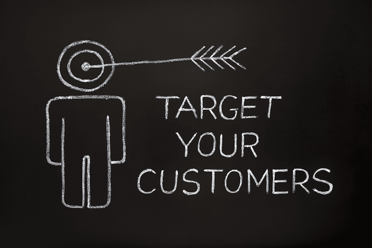 GUEST POST: 10 Tips for Writers: Identifying Your Target Audience