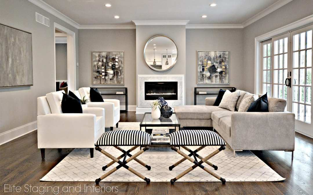 Styling Tips to Get the Best Price for Your House