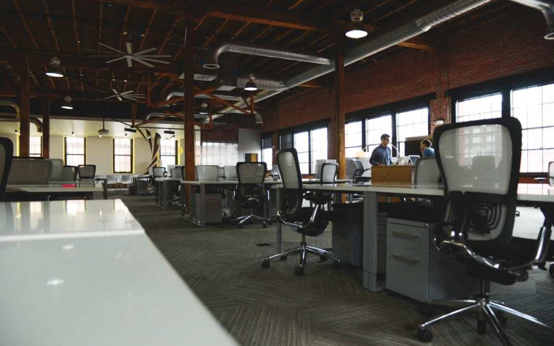 6 Reasons Why Its Essential To Keep Your Workplace Clean