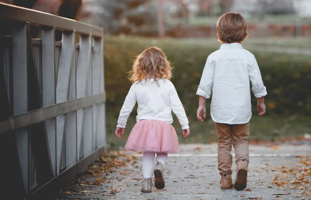 7 Ways To Be There For Your Children