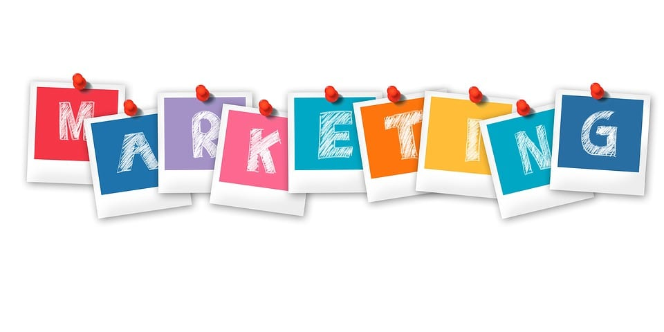 How to Get Started with Marketing