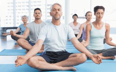 Does Yoga Help You Sleep Better?