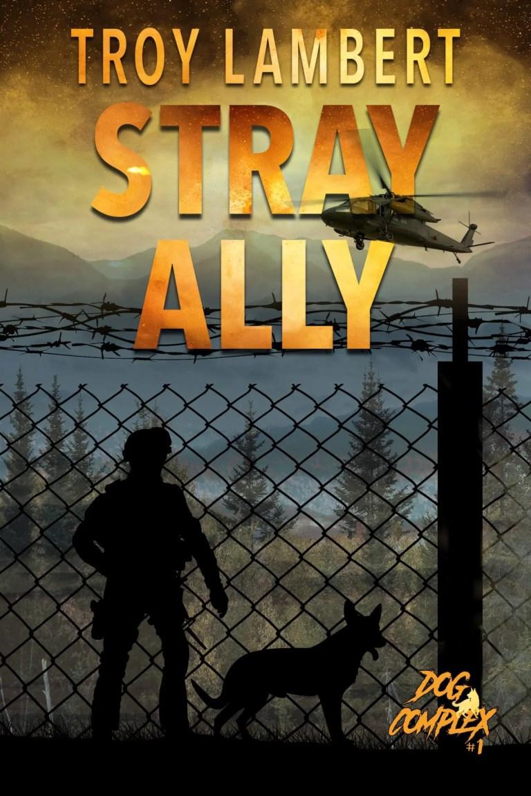 Stray Ally-iBooks-Kobo
