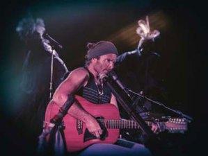 Trevor Green Concert Photography