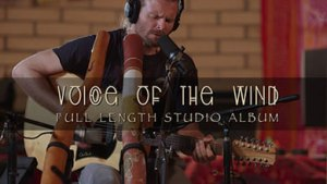 Trevor Green - Voice of the Wind