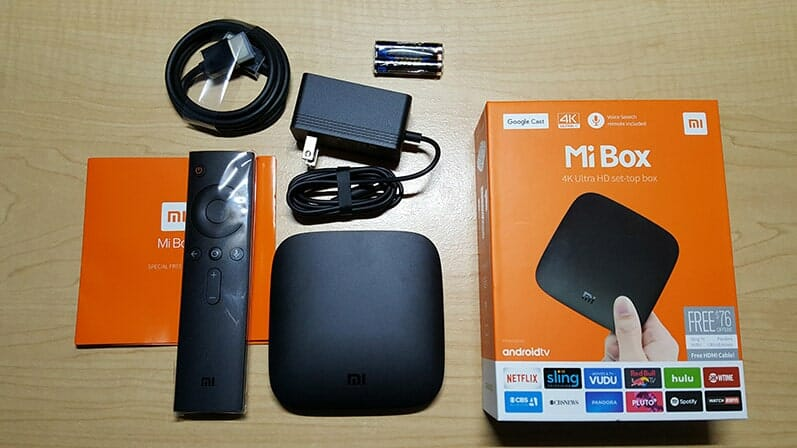 Mi Box Review Google S New Android Tv 4k Streaming Box