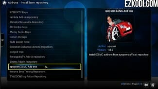 What Is A Kodi Repository