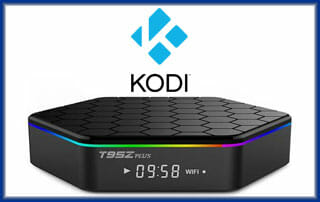 Install Kodi Android Box