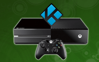 Install Kodi On Xbox One