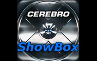 install cerebro showbox kodi