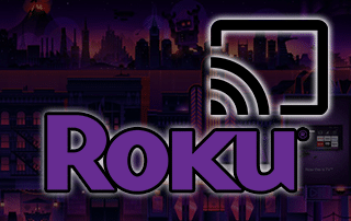 Roku Screen Mirroring How To Cast To Your Roku Device