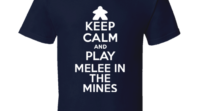Merch for Games No One Plays