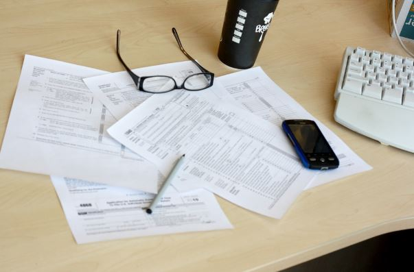 Tax Forms For Tax Relief Related Issues By TRP Tax Attorneys