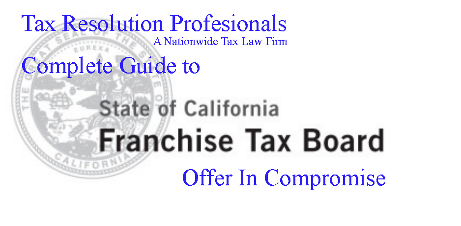 Guide To California State Tax