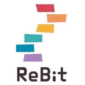 Rebit団体ロゴ