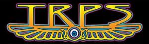 TRPS logo by Dave Hunter