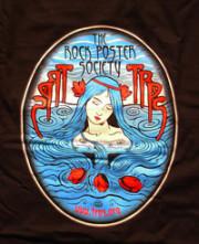 TRPS t-shirt by Alexandra Fischer
