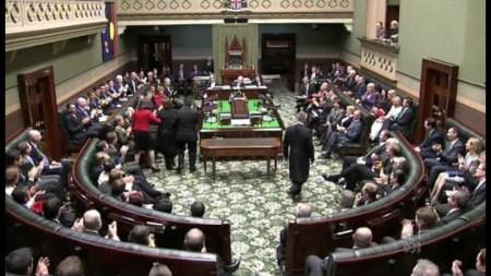 NSW Parlliament